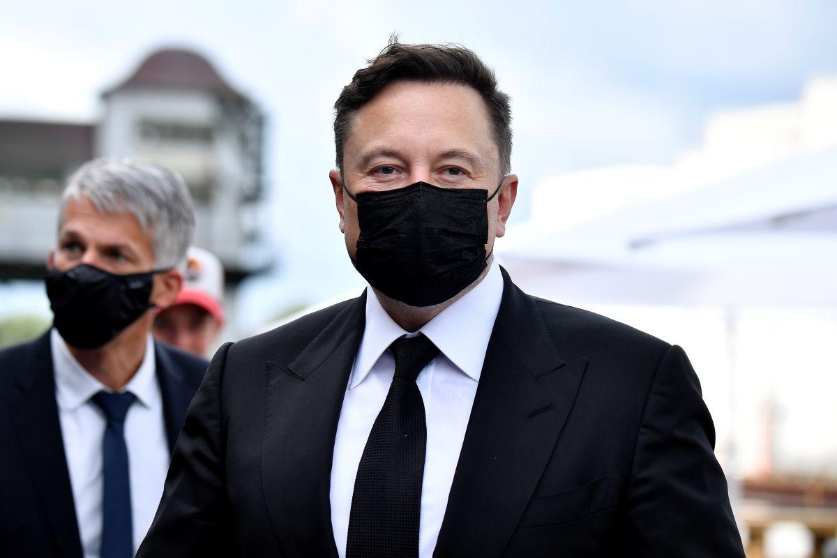 Elon Musk cuestiona la precisión de las pruebas de COVID-19: asegura que dio positivo y negativo sucesivamente