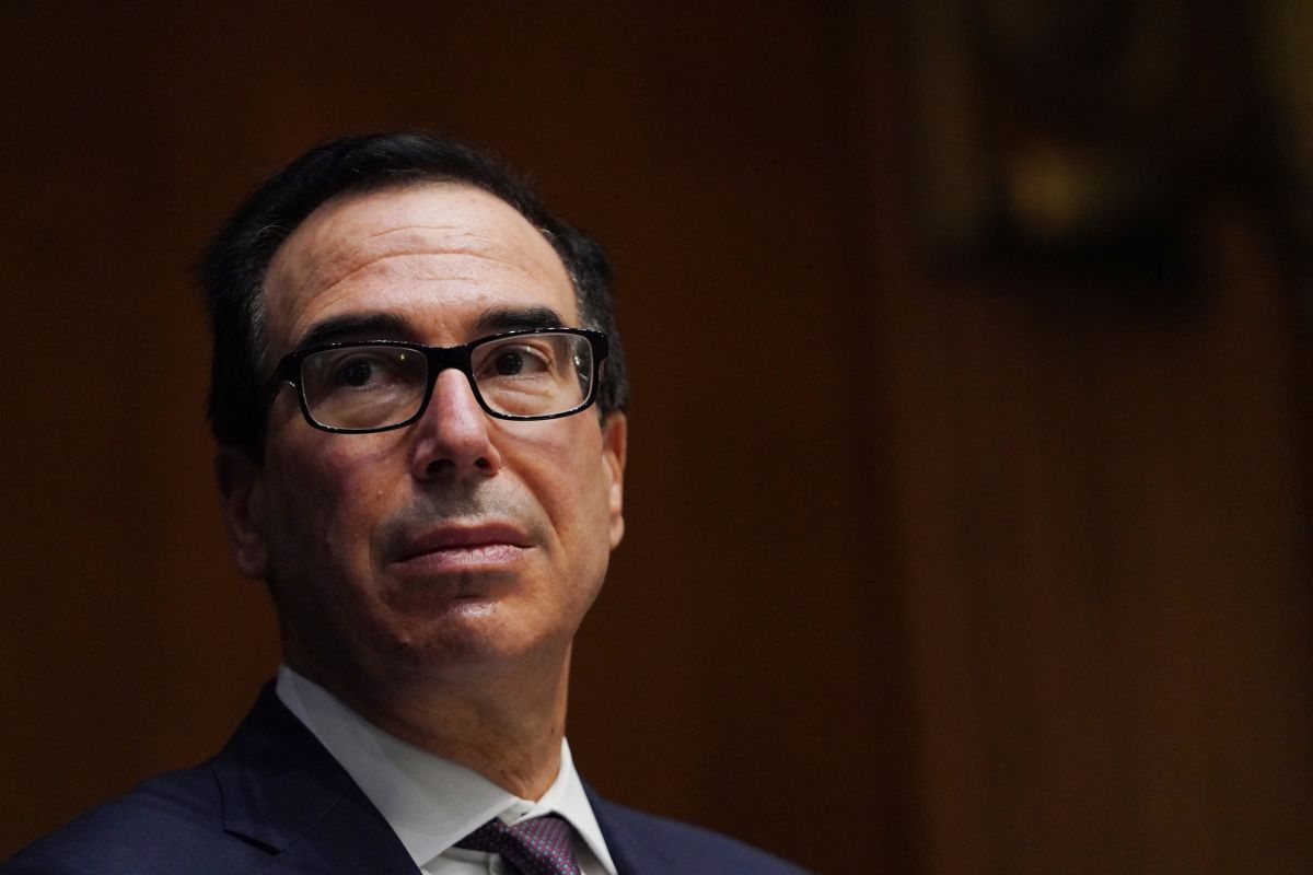 Treasury Secretary Will Not Extend Fed Loan Programs Created To Combat Effects Of COVID-19