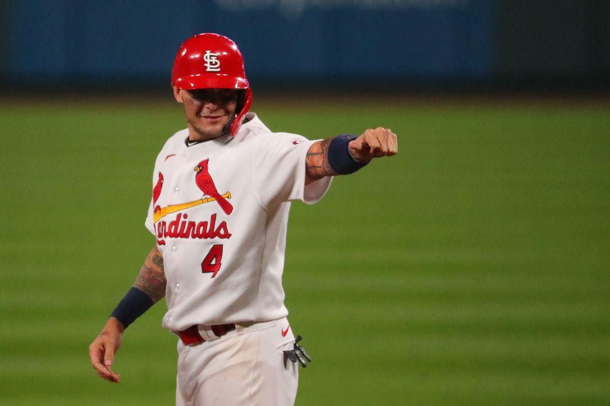 Molina es buscado por equipos importantes de MLB.