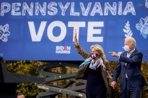 Pensilvania certifica triunfo de Biden