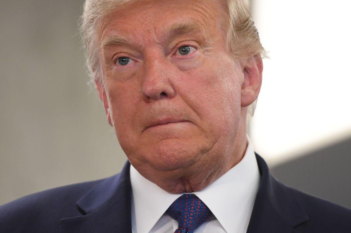 Trump pierde votos durante escrutinio oficial en Wisconsin