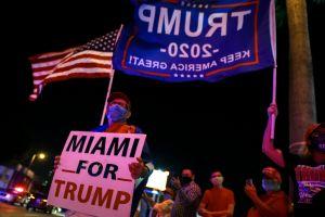 """3 mitos del """"voto latino"""" desmentidos en las elecciones (y cómo Miami es un caso aparte)"""
