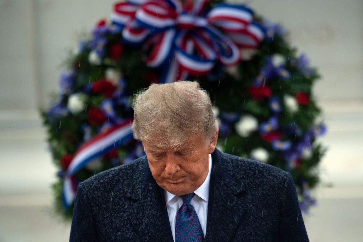 Corte Suprema de Pensilvania asesta otro golpe a Trump y sus reclamos de triunfo