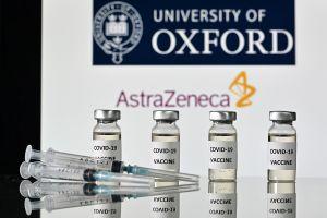 La vacuna de AstraZeneca y Oxford contra el coronavirus podría estar lista el 1 de diciembre