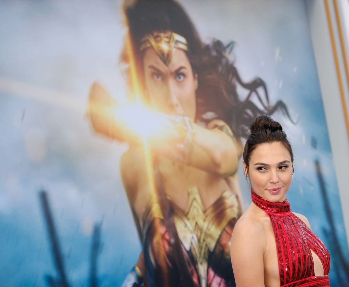 Wonder Woman 1984 will premiere on HBO Max, the same day as in theaters, at no additional cost