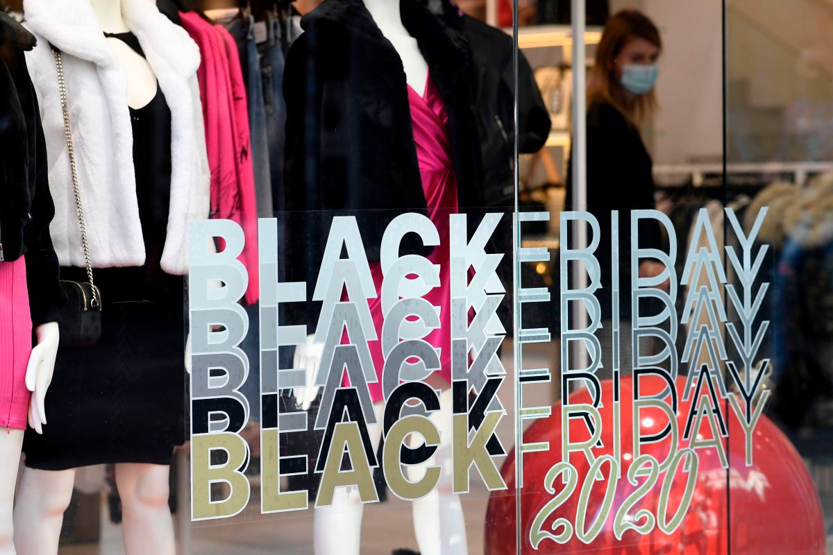 3 clases de productos que deberías comprar en oferta durante el Black Friday y Cyber Monday