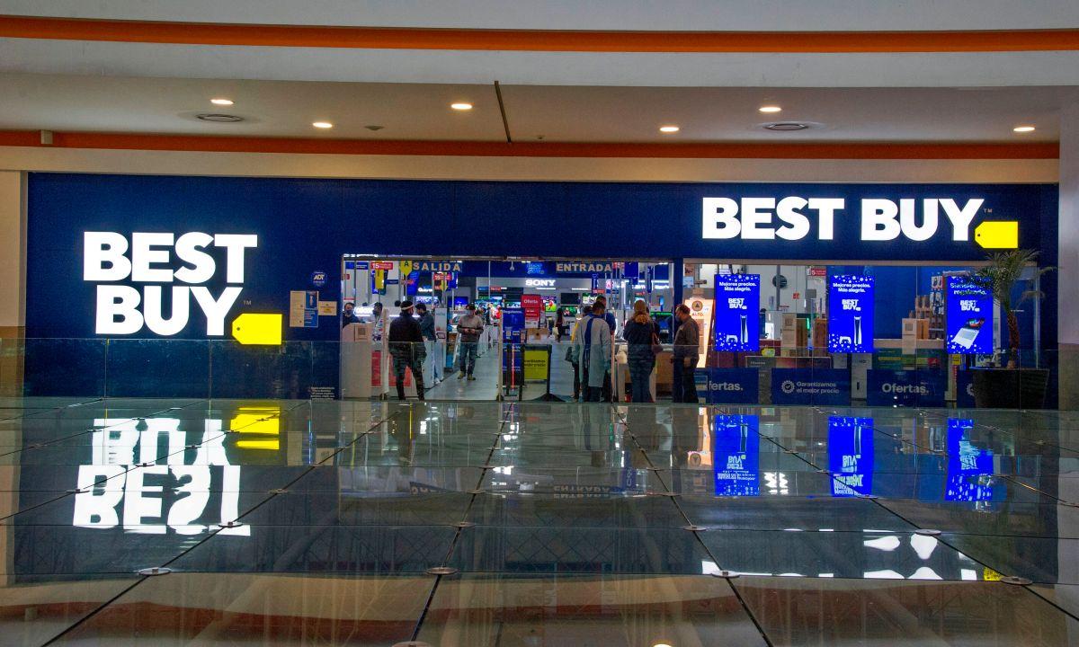 Best Buy incrementa sus ventas en línea y anuncia el cierre de operaciones en México por COVID-19