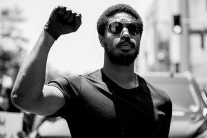 ¡Confirmado! Michael B. Jordan se convierte en Superman para nueva serie de HBO Max