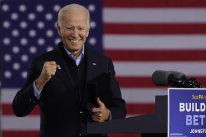 EN VIVO: Joe Biden se dirigirá a la nación a las 8 p.m. ET
