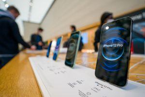 Apple permite ordenar por adelantado los nuevos iPhone 12 Pro Max y Mini además del altavoz inteligente HomePod