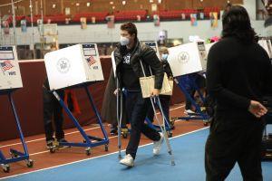 A votar en contra del odio y la violencia
