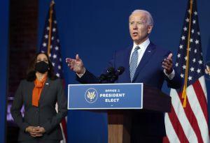Wisconsin confirma la victoria de Biden luego de terminar recuento pagado por Trump