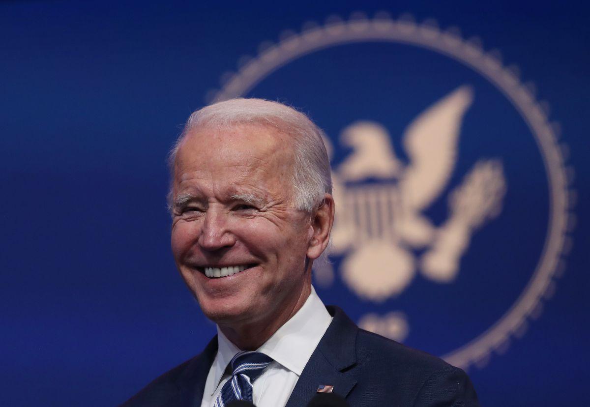 ¿El paquete de ayuda económica del presidente electo Joe Biden incluye un segundo cheque de estímulo?