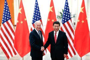 Xi Jinping de China felicita a Joe Biden