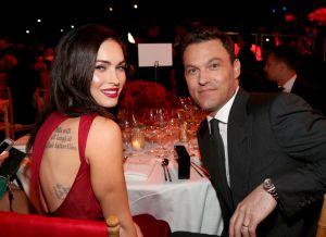 ¡Es oficial! Megan Fox inicia los trámites para divorciarse de Brian Austin Green