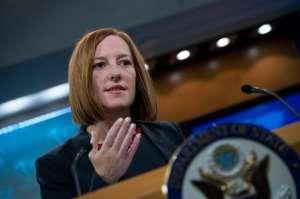Biden anuncia un equipo de sólo mujeres para comunicaciones de la Casa Blanca