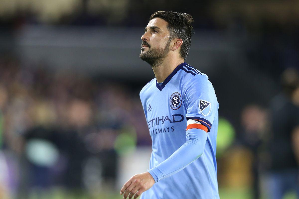 """Tras investigación por acoso sexual, New York City FC corroborará comportamiento """"inaceptable e inapropiado"""", sin señalar a David Villa"""