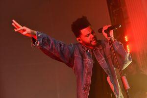 The Weeknd debutará como actor protagonizando nueva serie de HBO
