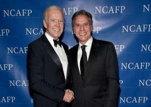 ¿Quién es Tony Blinken? El secretario de Estado que nombrará Biden