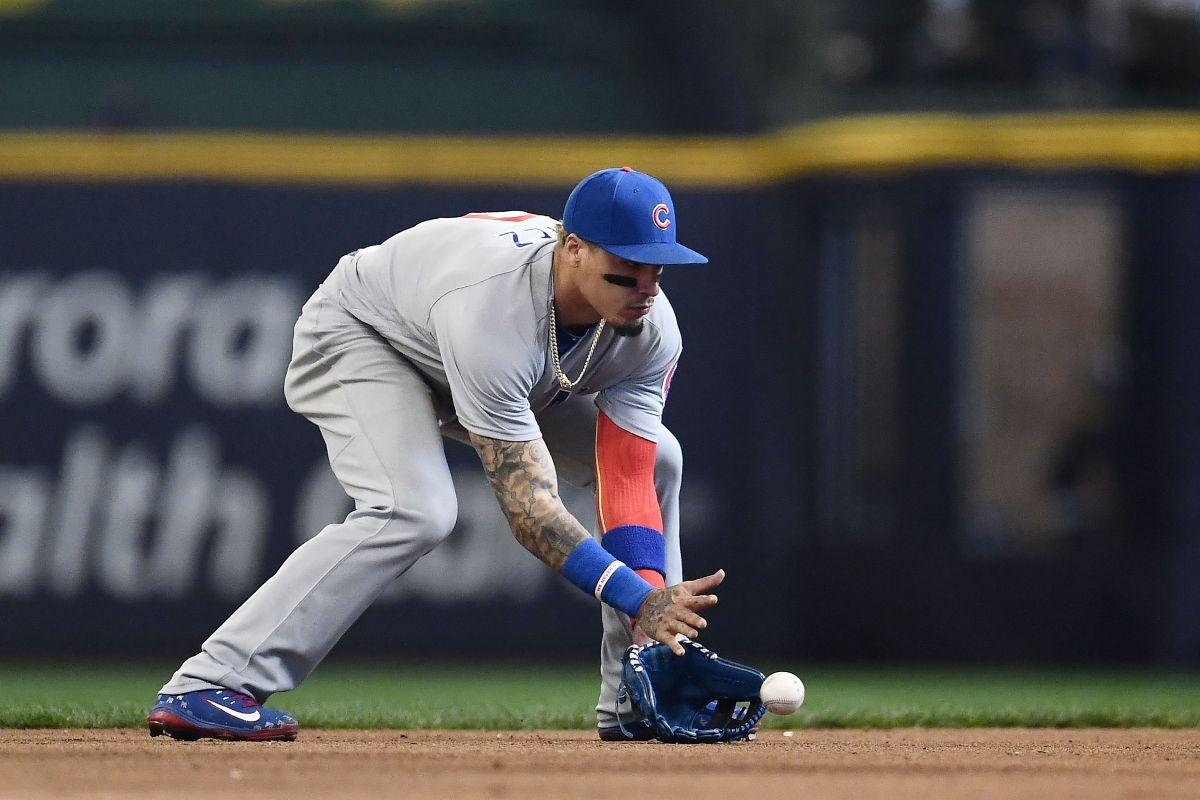 Borran a los Yankees de la lista: MLB dio a conocer a los ganadores del Guante de Oro
