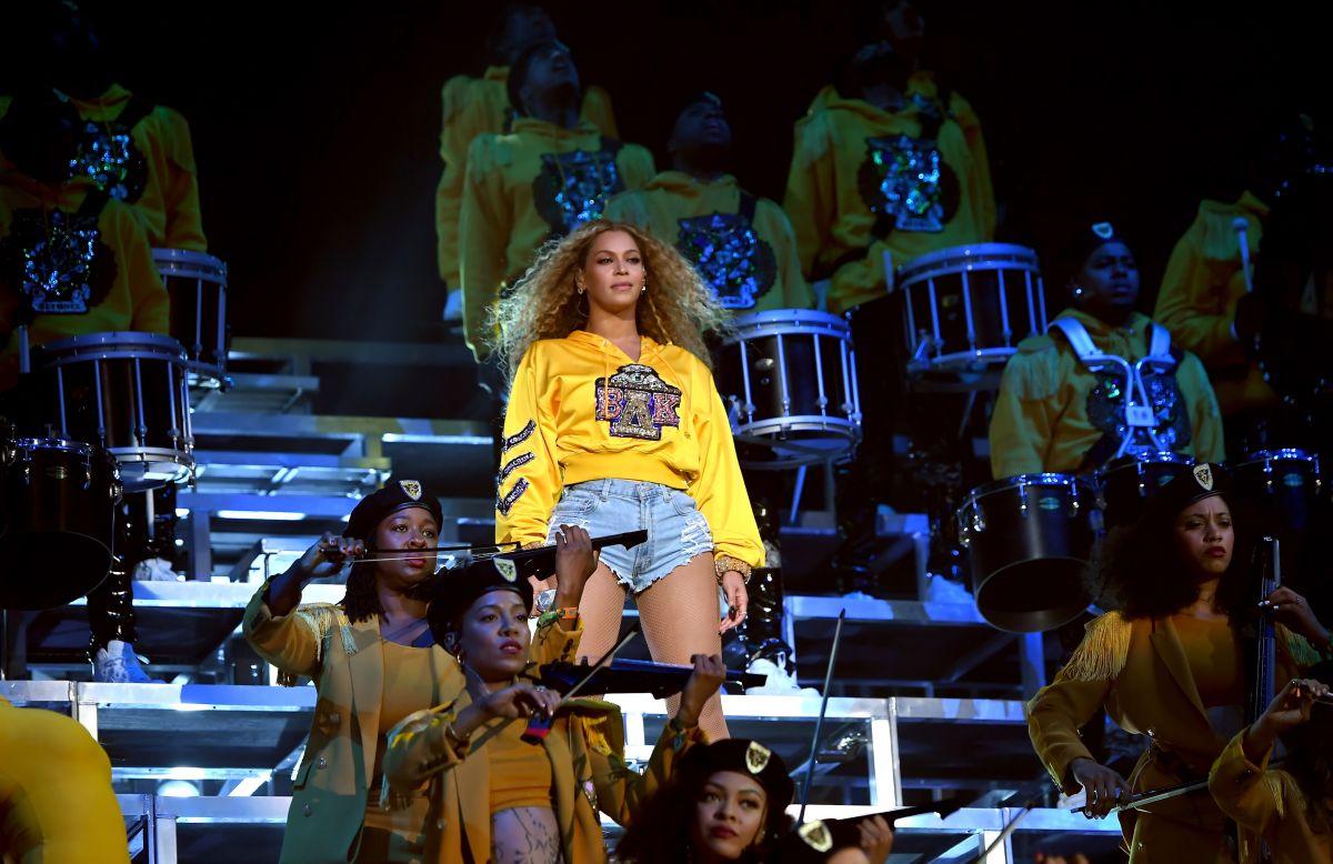 Beyonce se asocia con Peloton para realizar clases de entrenamiento con la música de la cantante