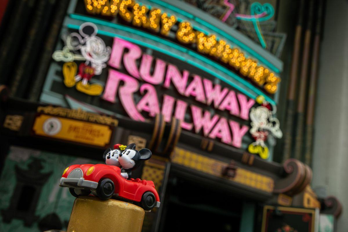McDonald's y Disney lanzan nueva línea de juguetes hoy en el cumpleaños de Mickey Mouse