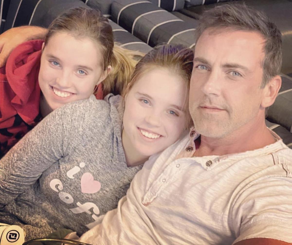 Carlos Ponce: Su hija Sienna comparte su lucha contra la depresión y la ansiedad