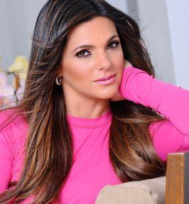 """Bárbara Bermudo: """"¿Regreso o no a la televisión?"""""""