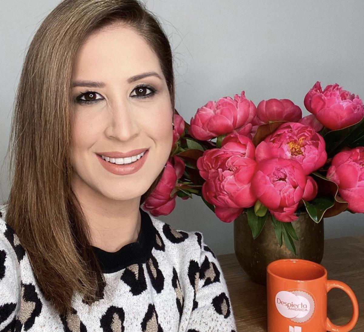 Elyangélica González de 'Despierta América' operada de emergencia