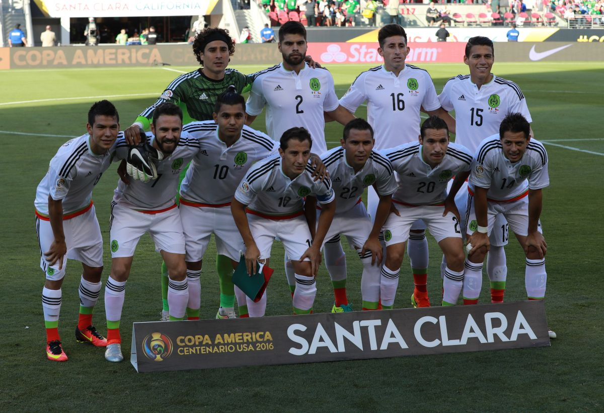 Why is Mexico no longer playing the Copa América?