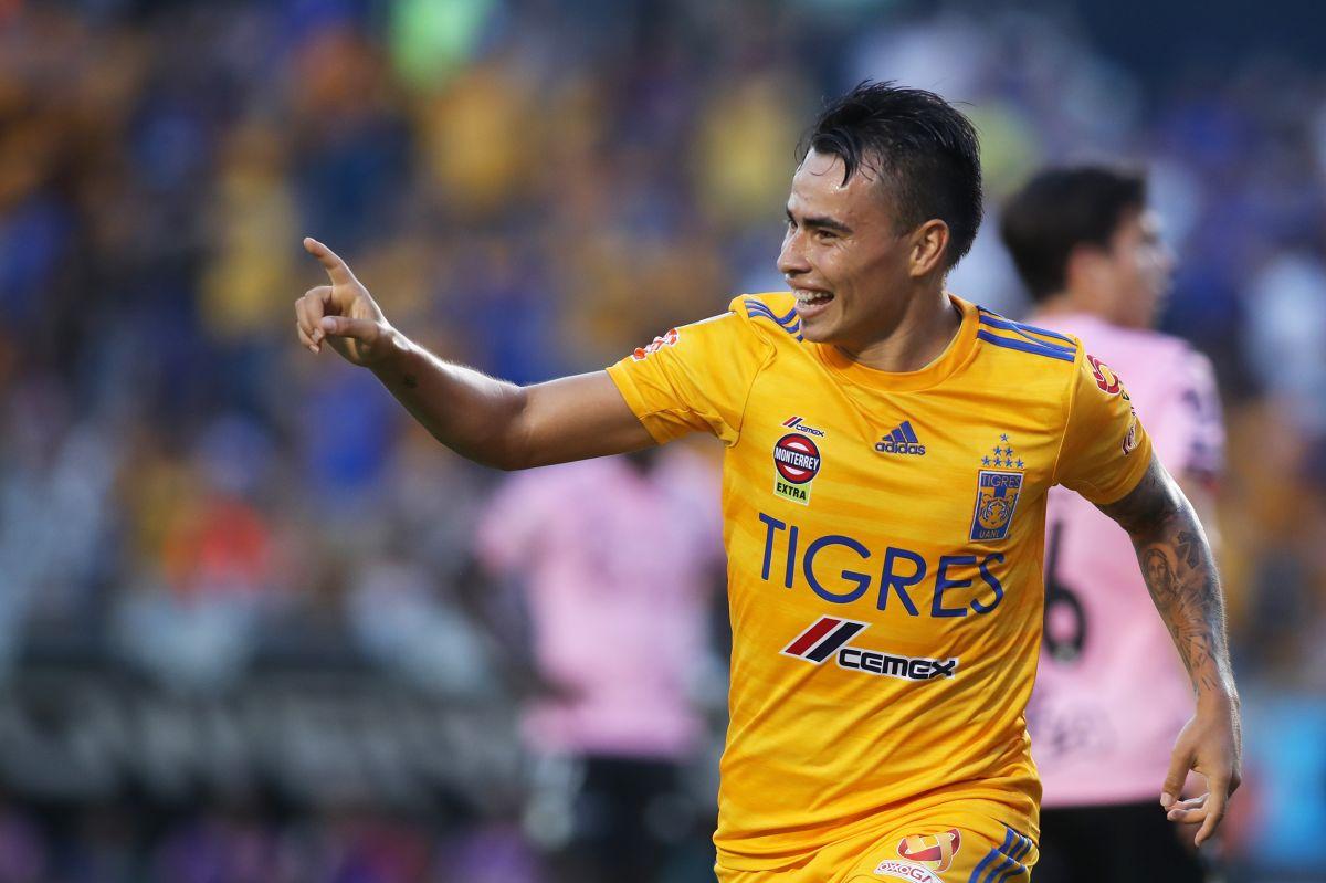 Todo queda entre latinos: Lucas Zelarayán es la Contratación del Año en la MLS, superó a Alan Pulido y Gonzalo Higuaín