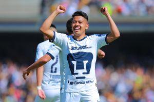 """""""La selección de Estados Unidos tiene un futuro mejor que la de México"""": Sebastián Saucedo, futbolista mexicoamericano de la Liga MX"""