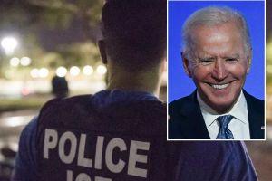 ICE terminará con las detenciones colaterales de inmigrantes en redadas bajo gobierno de Biden