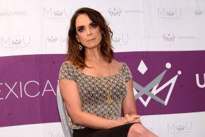 El épico error de Lupita Jones en su mensaje de felicitación para Andrea Meza