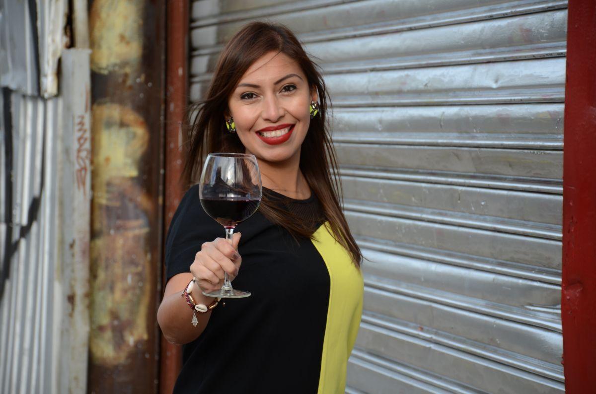 Un club para latinas amantes del vino