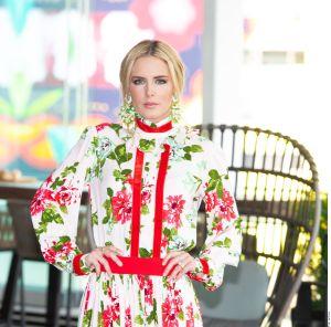 Tania Ruiz explicó la misteriosa foto del compromiso y su posible boda con Peña Nieto