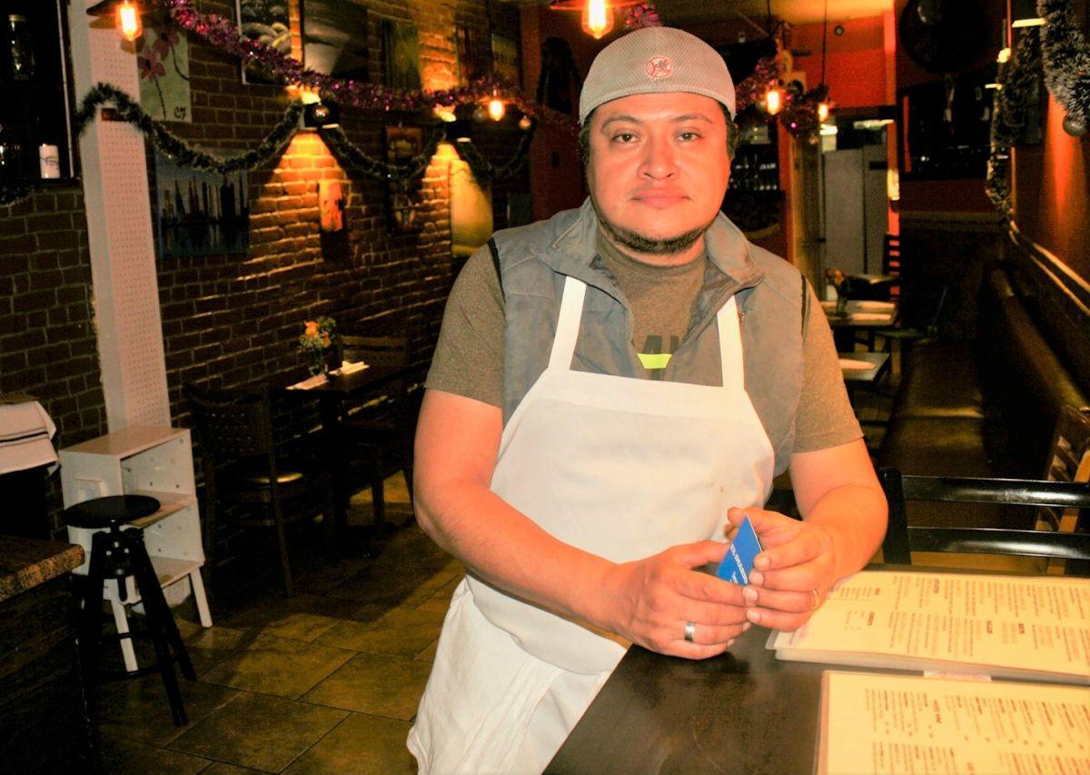 Restaurantes en NYC temen no poder sobrevivir por el nuevo 'toque de queda' nocturno por el COVID-19