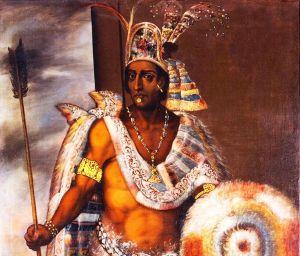 Qué comían los aztecas a la llegada de Cortés a México