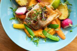 Comer este tipo de pescado podría reducir el riesgo de Covid, así lo sugiere un nuevo estudio