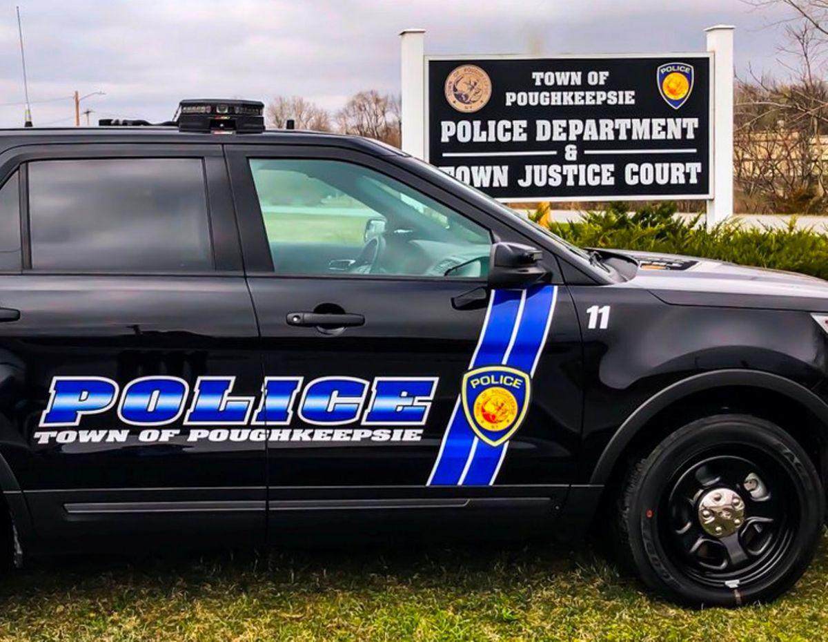 Policía de Nueva York fue apuñalado en el cuello con un destornillador