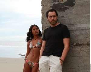 Demian Bichir regresa a un proyecto en español con Danyka: Mar de Fondo