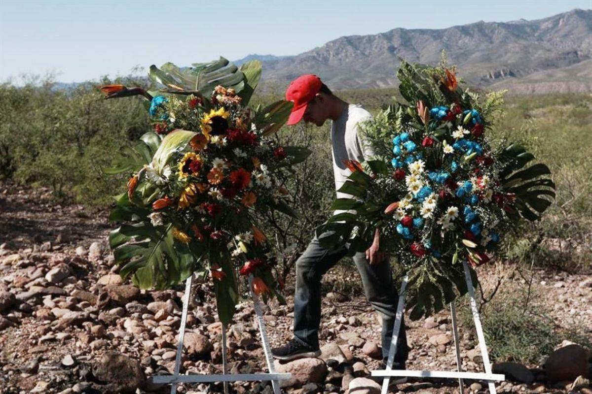 Arrestan a otro narco mexicano por masacre de familia religiosa LeBarón de EE.UU.