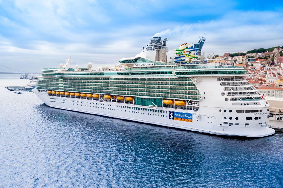 Royal Caribbean necesitará voluntarios para viajar en un crucero