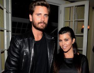Novia nueva de Scott Disick tiene 19 años y su ex, Kourtney Kardashian, opinó al respecto