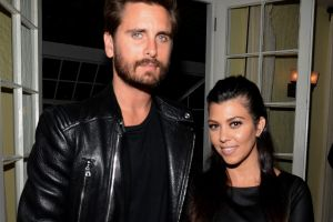 """El ex de Kourtney Kardashian, Scott Disick, tiene un novia de 19 años y la suegra dice que """"Es un viejo"""""""