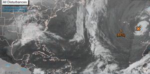 Temporada de huracanes termina oficialmente el lunes, pero siguen las tormentas
