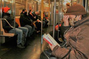 """El Subway de la Gran Manzana """"viaja"""" a un 2021 con tarifas más altas y con un servicio más lento"""