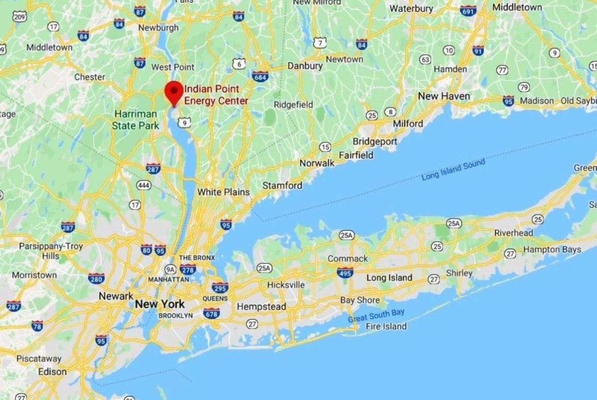 Autorizan vender legendaria planta nuclear de Nueva York, apagada por miedo a radiación y terrorismo