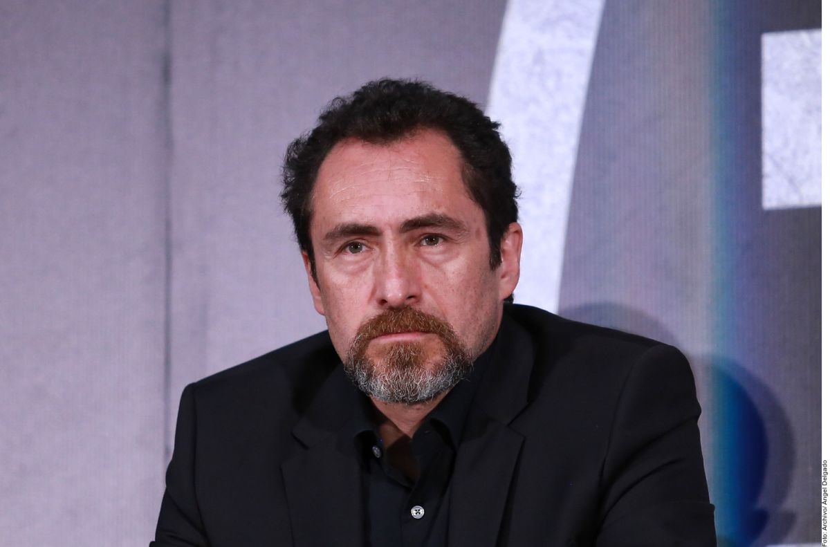 Eugenio Derbez, Demian Bichir, Tenoch Huerta: los mexicanos en Sundance