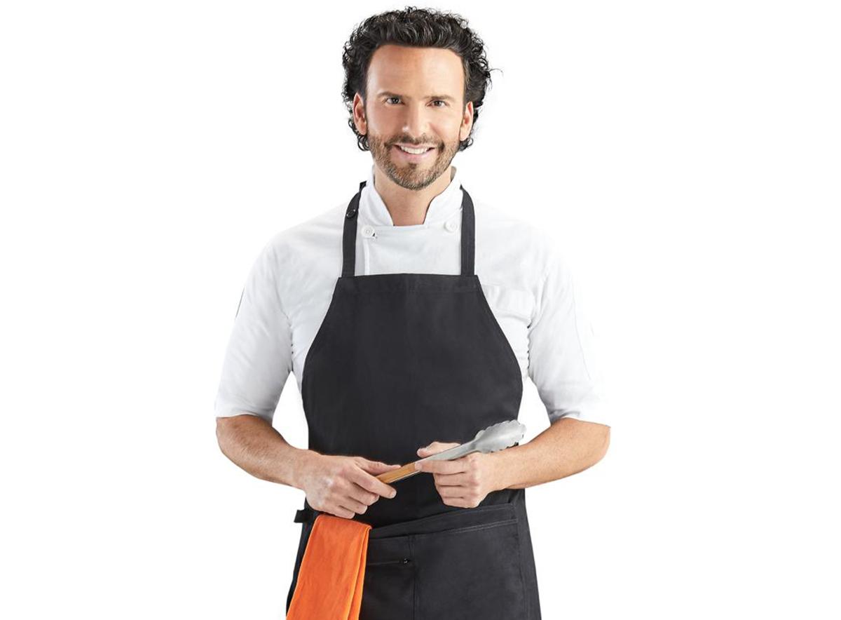 Confirmado: 'Un Nuevo Día' incorpora a Chef Alfredo Oropeza al show